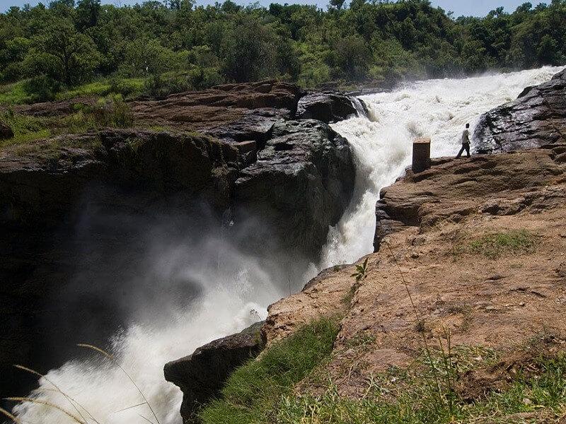 6 Days Murchison Falls & Source of the Nile Jinja