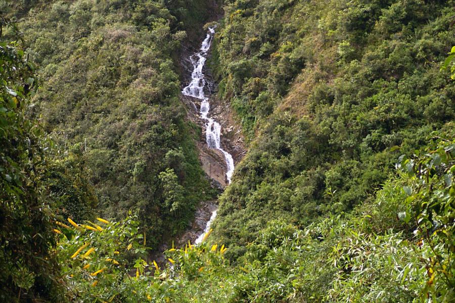 5 Day Salkantay Trek to Machu Picchu