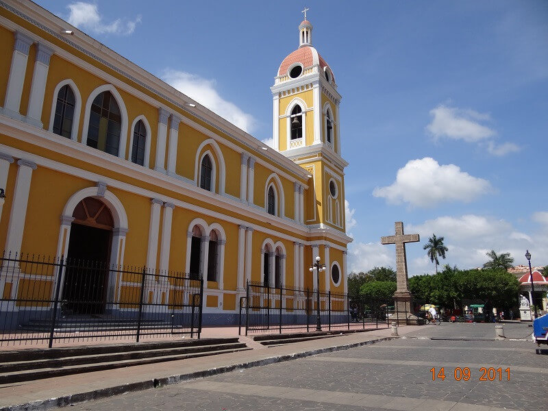 15 Days: Culture & Nature of Nicaragua
