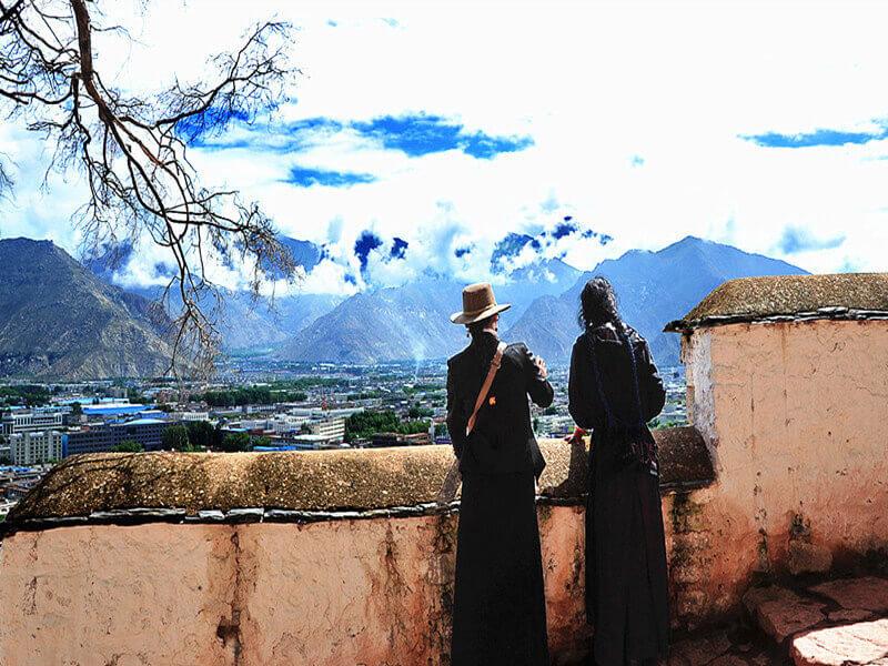 5 Days Lhasa to Samye Monastery Tour