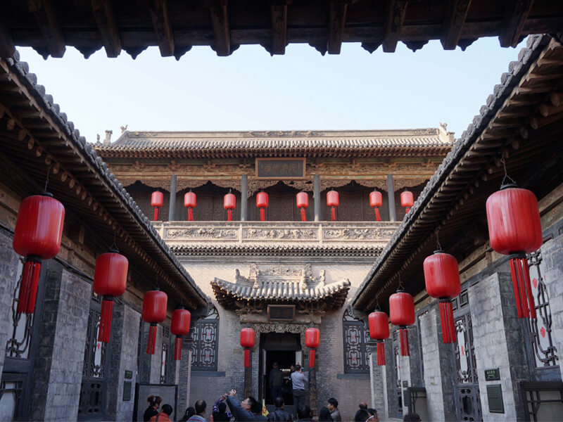12-Day Ancient China Exploration with Shanxi