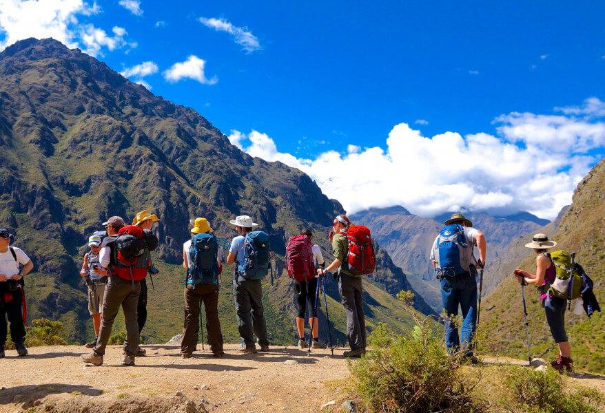 Inca Travel Adventure to Machu Picchu