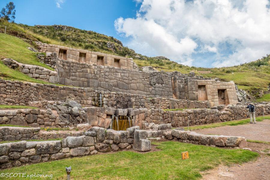 5 Day Inca Trail Express to Machu Picchu