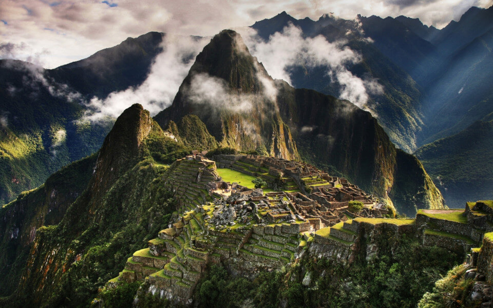 Machu Picchu Tour – Return Train