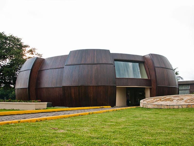 Managua - León - Chichigalpa