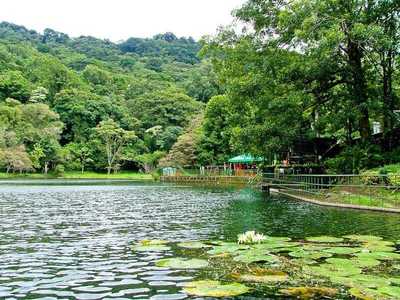 León - Matagalpa - Selva Negra