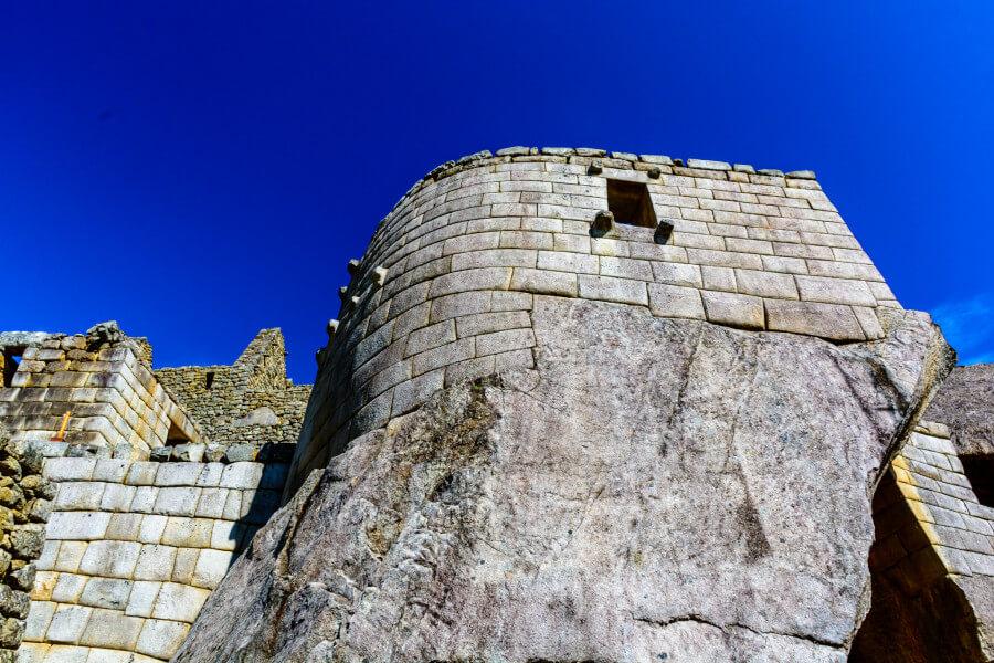 Machu Picchu in it's Glory!