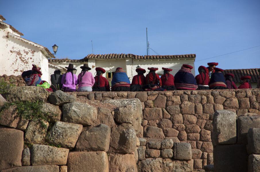 6 Day Machu Picchu Express (Land)