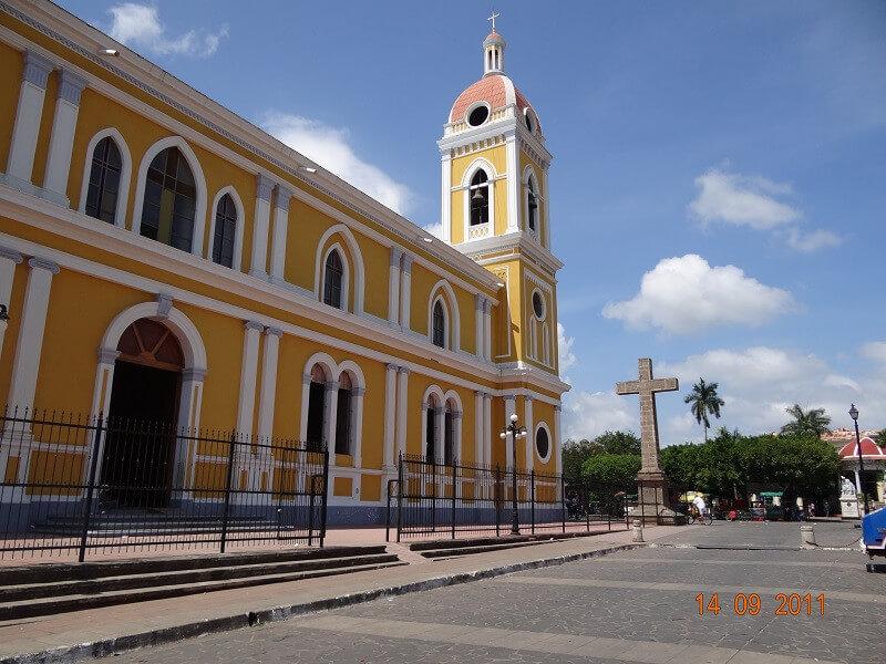 6 Days: Basic History of Nicaragua