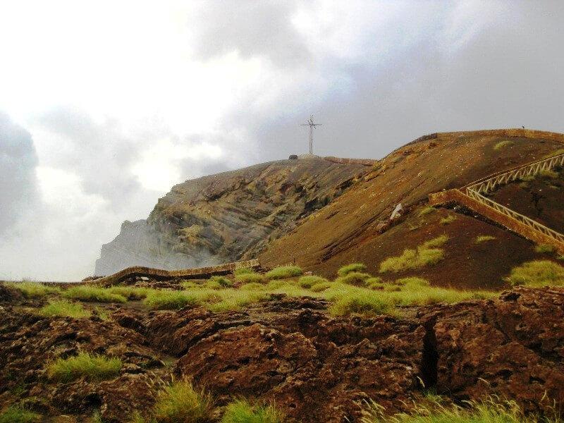 Granada - Masaya volcano  - Managua