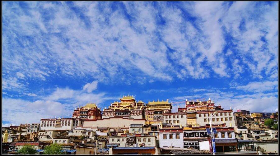 5-day Highlight Tour to Lijiang&Shangri-la