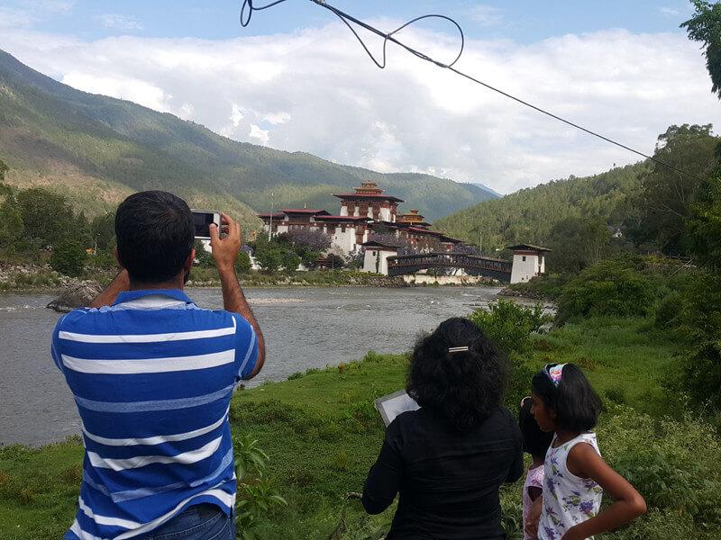 Exclusive Bhutan