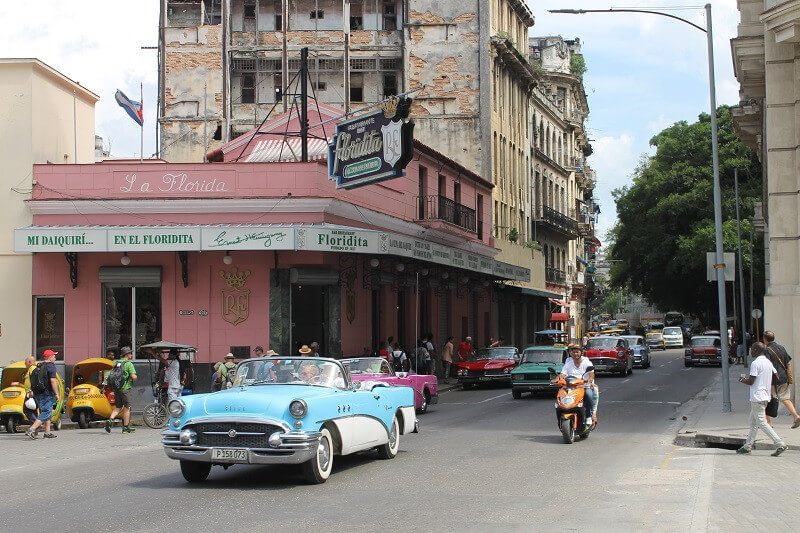 Honeymoon in Cuba - 8 days