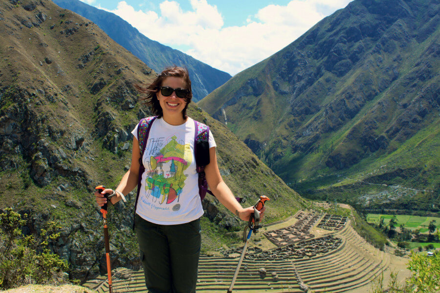 13 Day Inca Trail to Machu Picchu and Galapagos