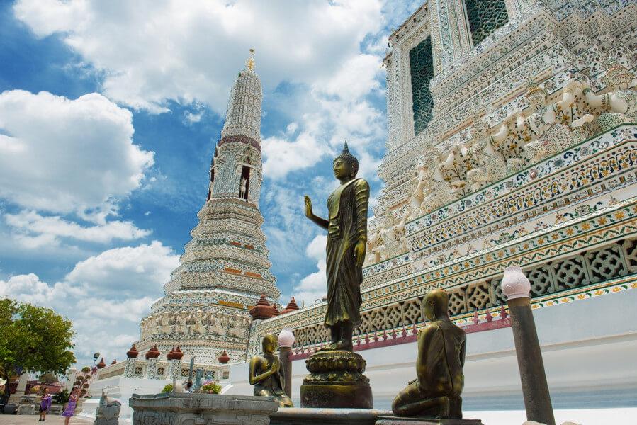 Myanmar - Vietnam - Thailand - The Greatest Journey 23 Days / 22 Nights
