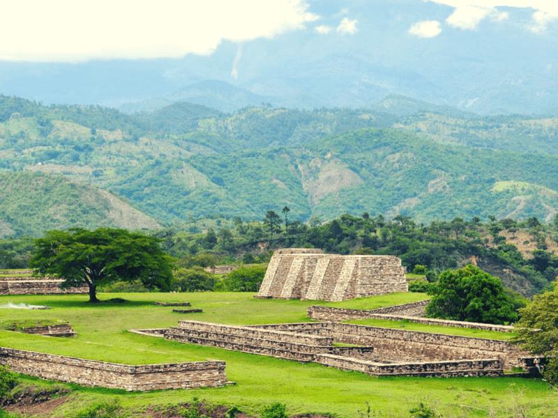 "Meet Guatemala from ""Xejuyú Farm - Mountain Resort"" in 8 days"