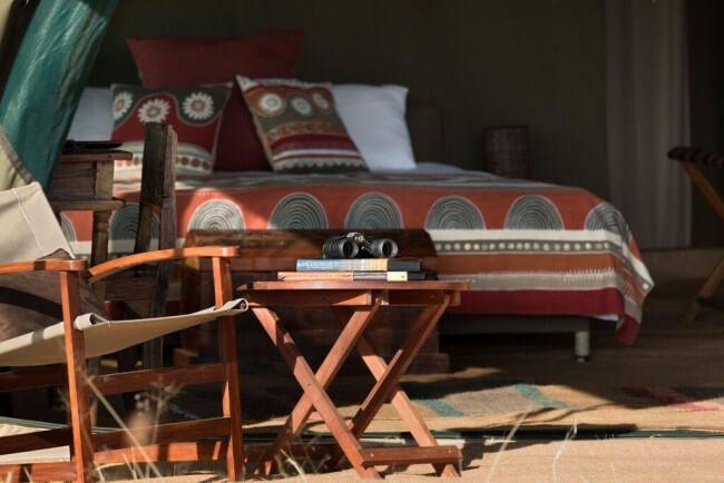 2 Nights at Chaka Camp, Serengeti
