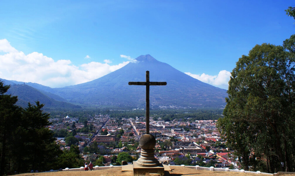 A journey through Guatemala's incomparable Mayan World