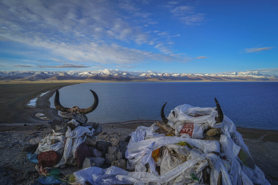 5 Days Namtso lake tour to Tibet