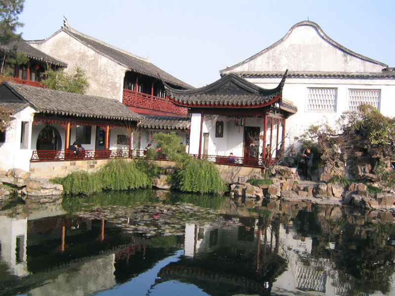 16-Day Classic China with Guilin & Mt. Huangshan