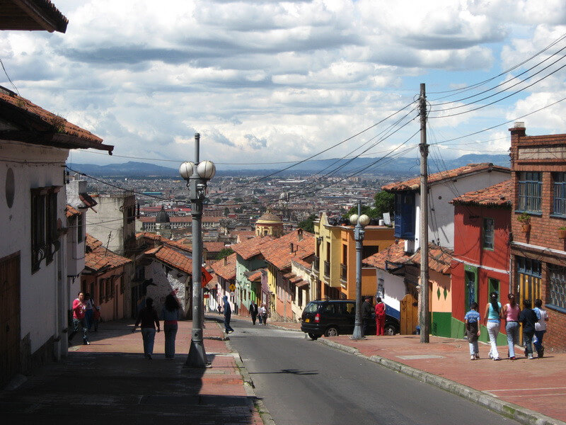 The Highlights of Colombia