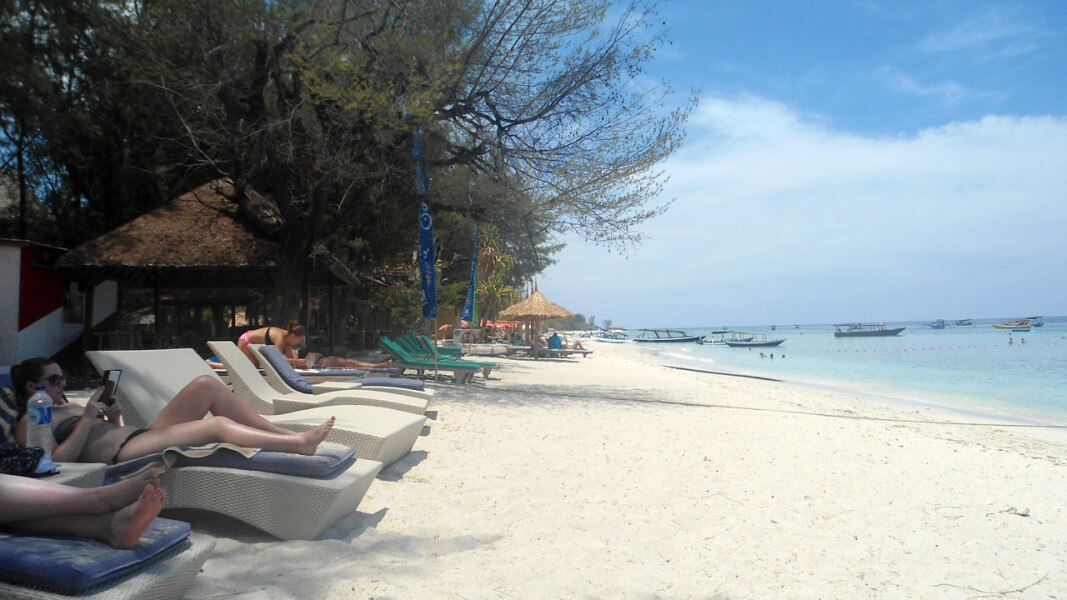 Chill Out Gili Air