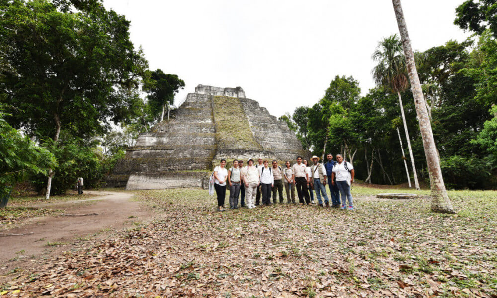 Don Q's Mayan Adventure