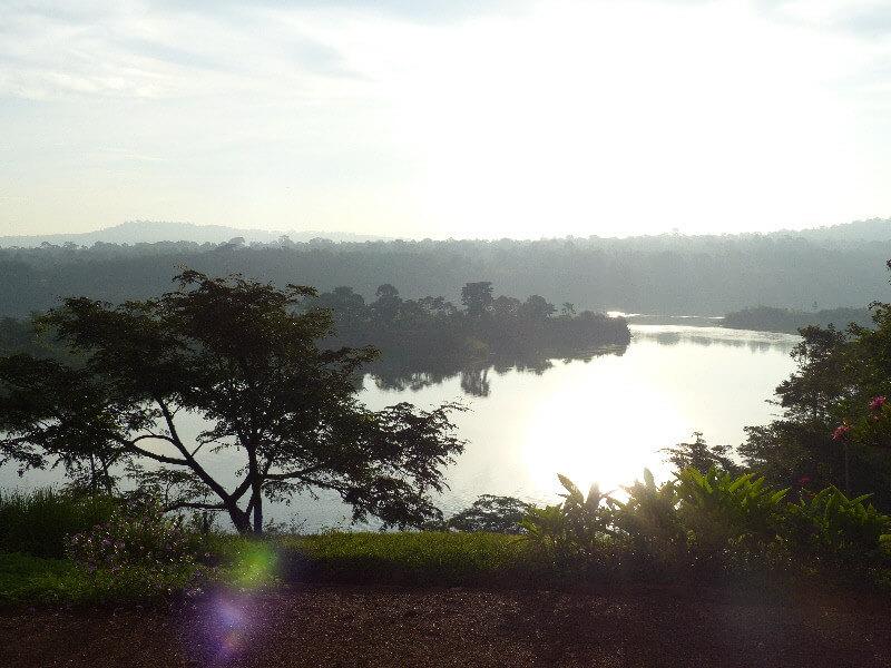 11 Days Uganda's Big Game