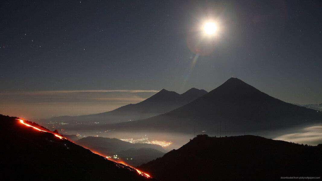 Tour of Mexico City, Chiapas & Guatemala
