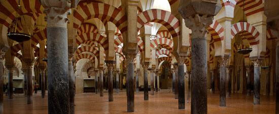 Granada – Cordoba (200km – 2.25 hrs)