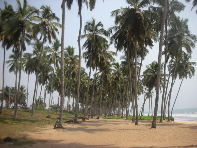 03 DAYS IN GHANA