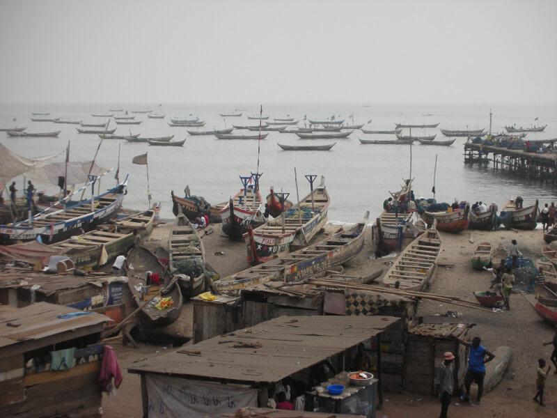 4 DAYS GHANA SAMPLE