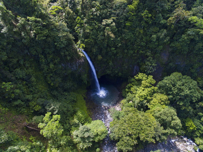 8 days Costa Rica Amazing Wonders