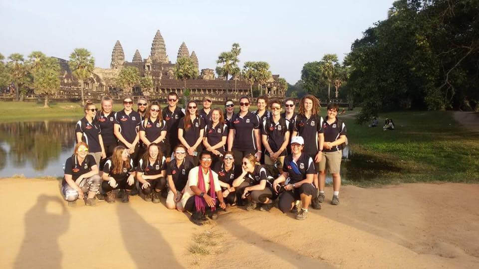 The Cambodian Discovery Tour 5 Days 4 Nights