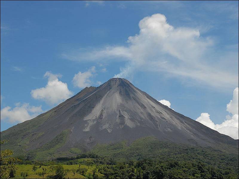 Nicaragua & Costa Rica 22Days/21Nights