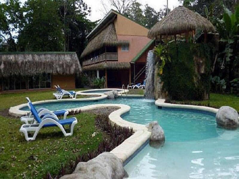Nicaragua & Costa Rica 15 Days/ 14 Nights