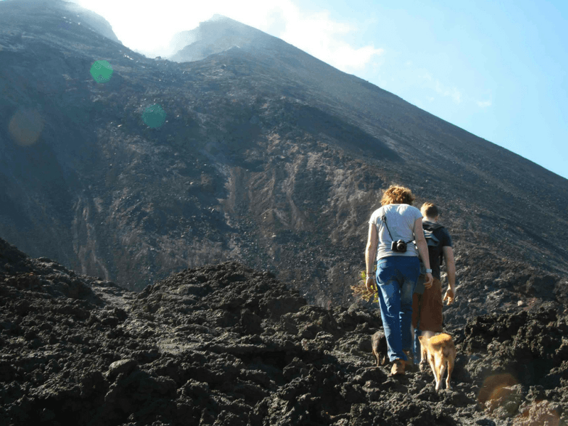 Volcanoes Adventure in Guatemala