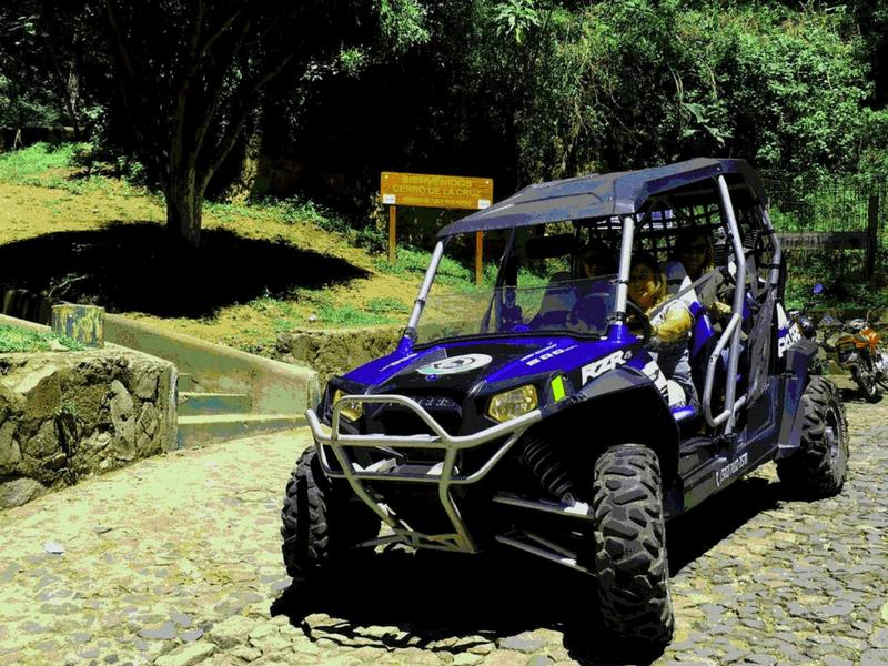 ANTIGUA GUATEMALA COMMUNITY TOUR