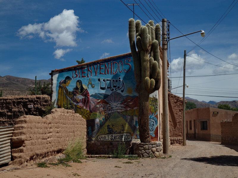 Discover Puna & Humahuaca - 3 days