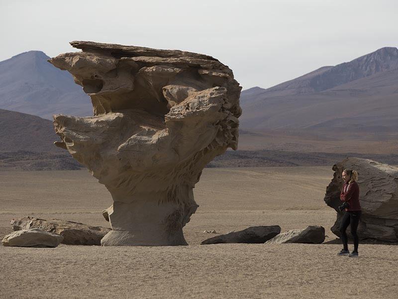 Uyuni Salt Flat - 7 Days