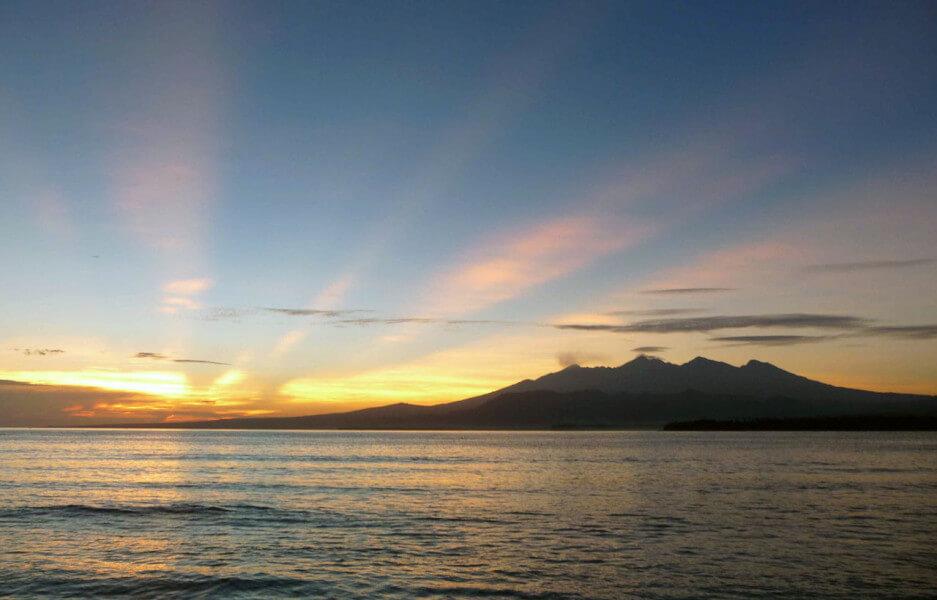 Lombok Echo Adventure Tour