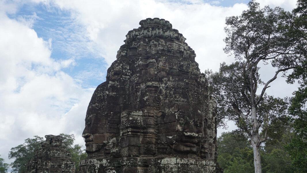 Siem Reap - Culture Exchange