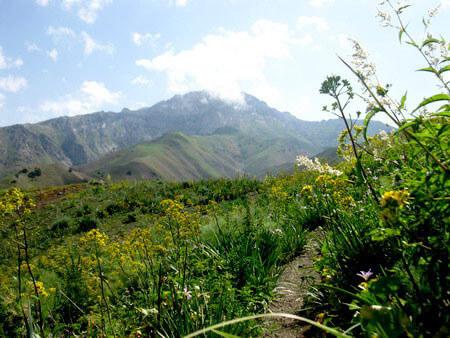 Tashkent – Chimgan Mountains – Tashkent