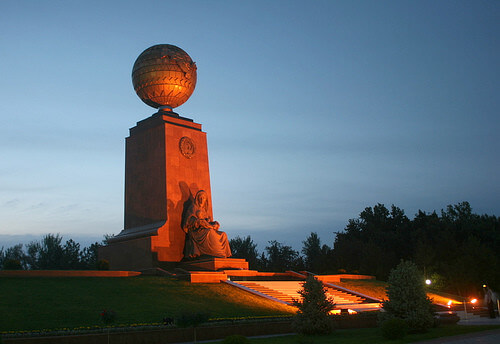 Heritage of Uzbekistan