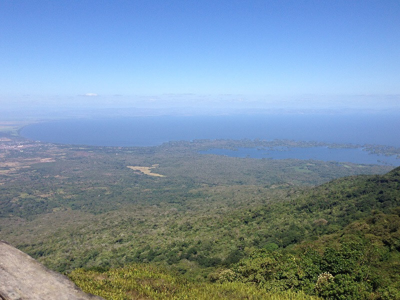 9 Days: Costa Rica+Nicaragua+Panama