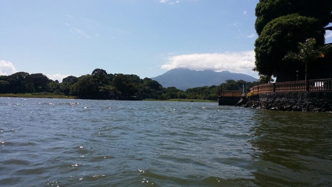 Honeymoon in NICARAGUA