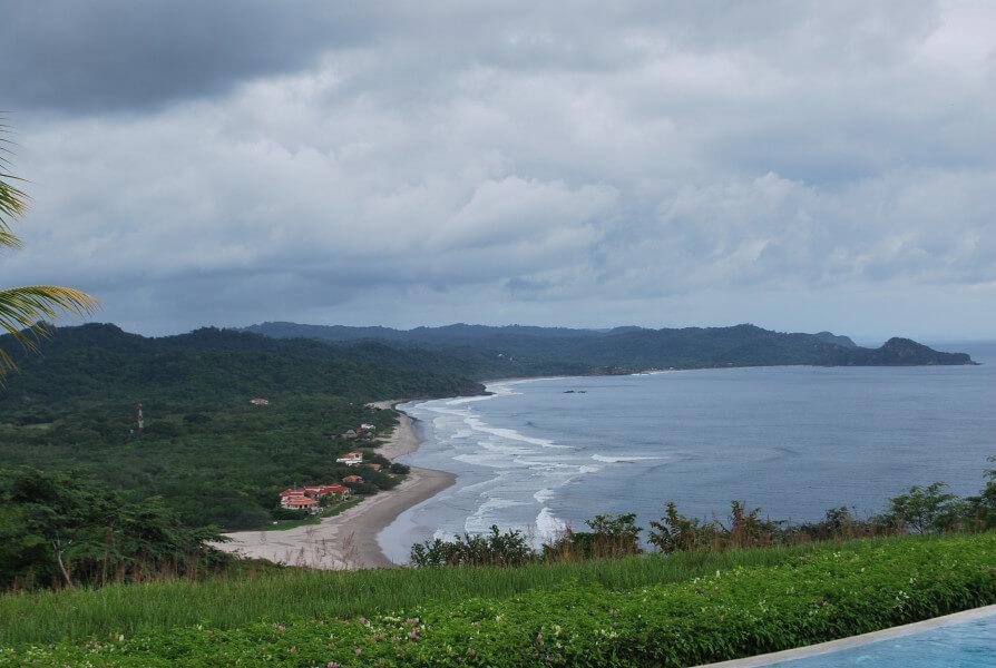 Goodbye Nicaragua!