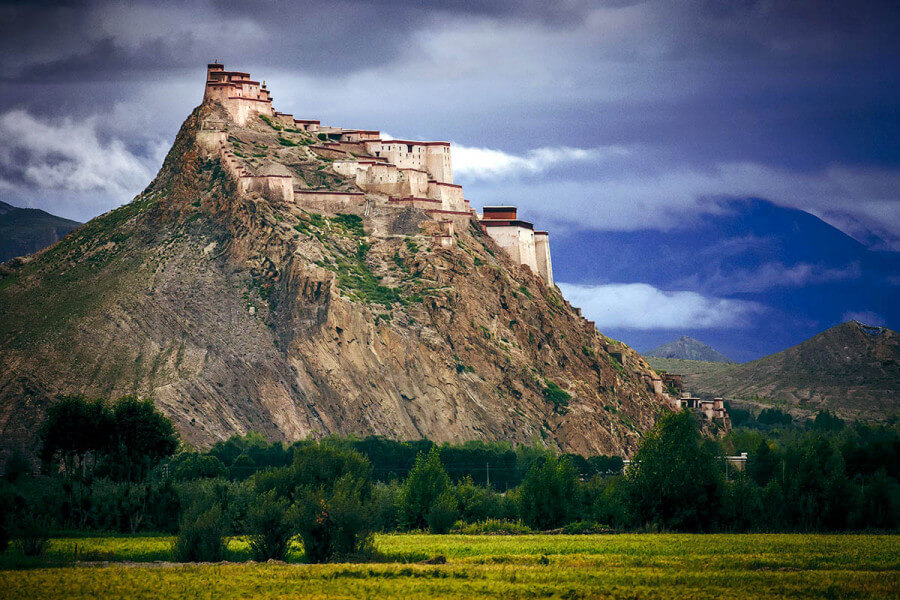 15 Days Lhasa to Kailash and Lake Manasarowa