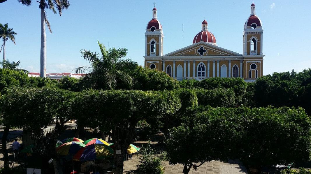 Granada - Masaya Volcano & Bike Tour