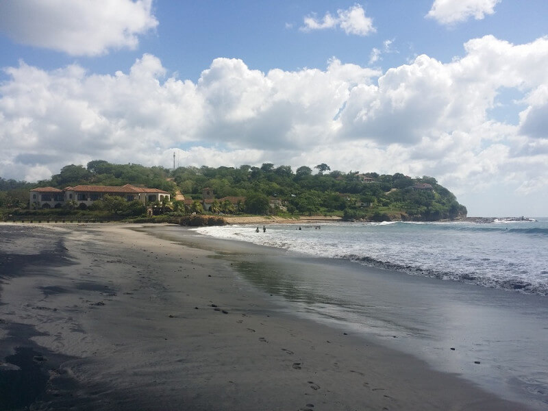 Rancho Santana Beach Resort
